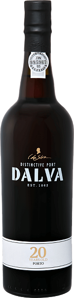 Dalva Porto 20 years old C. Da Silva, 0.75л